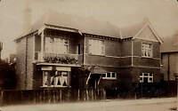 Acton photo. House & Porch by C.R. Skelton, 50 Avenue Road, Acton.