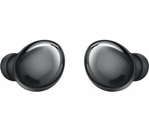 SAMSUNG Galaxy Buds Pro Wireless Bluetooth Noise-Cancelling Earbuds - Black