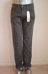 Levi's Courrier 045112096 511 Étiquettes Neuf Fin Avec Jeans Style 64W6pxrtqw