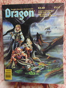 The Dragon vol. 4 no.12 june 1980