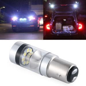 giro-CANbus-LED-1157-Lampara-de-coche-Bulbo-de-stop-backup-Luz-de-marcha-atras