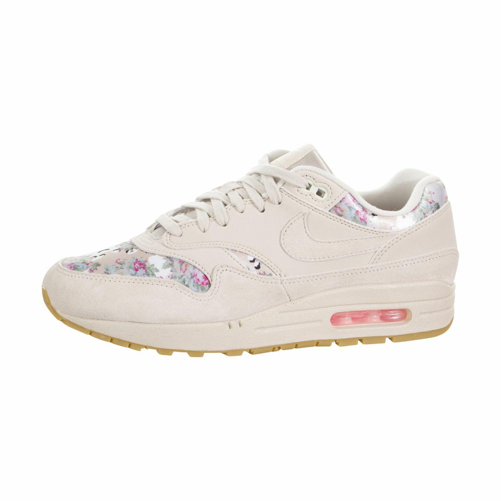 Nike Women's Air Max 1 (Floral) aq6378-001
