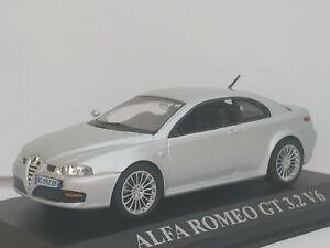 1-43-ALFA-ROMEO-GT-3-2-V6-COCHE-DE-METAL-A-ESCALA-SCALE-CAR-DIECAST
