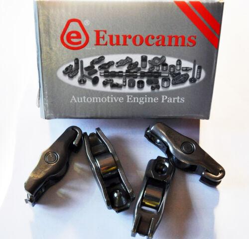 308 3008 PEUGEOT 208 4008 1.4 1.6 HDI 8V ROCKER ARMS SET 8 PCS