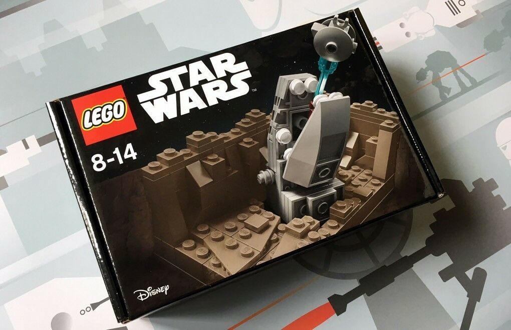 Lego Star Wars 6176782  Escape the Space Slug  NEUF     (port Recommandé offert)