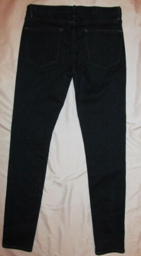 vita elasticizzati a scuri X 32 skinny Jeans media Madewell lavati 28 tR5xnaU