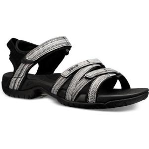 new products 41a6f 04c2f Details zu Teva Tirra Damen Wandern Sandalen 2 Farben Avail