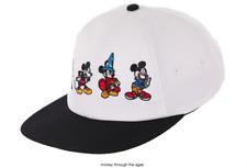 item 3 Vans DISNEY X MICKEY MOUSE S 90TH JOCKEY HAT