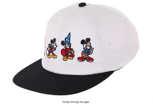 d92731e28ca Vans DISNEY X MICKEY MOUSE S 90TH JOCKEY HAT