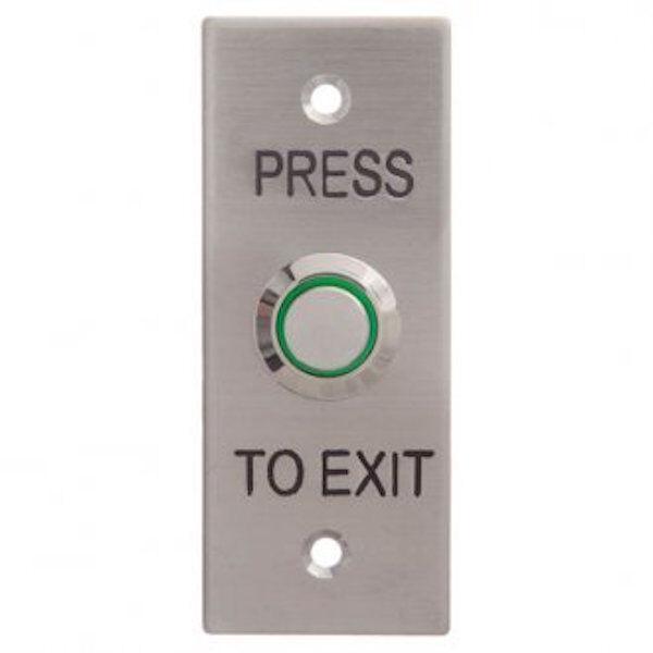 ACSS Exit Button-Illuminated-ACWES1611-FREE POSTAGE