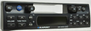 Blaupunkt-San-Diego-CM45-Faceplate-Original-Factory-Brand-New-Collectible-Item