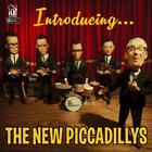 Introducing The New Piccadillys von The New Piccadillys (2014)