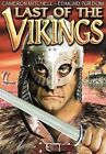 Last of The Vikings 0089218549396 With Cameron Mitchell DVD Region 1