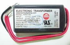 Halolite Low Voltage Electronic Transformer 20-60VA NEW