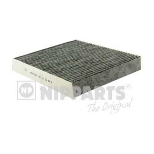 Nipparts interior filtro Filtro Filtro de polen compatible con j1347000 Subaru