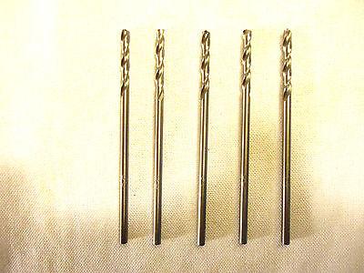 New//Other # 31 Cobalt Drill Bits USA 5 Drill Bits Chicago Latrobe