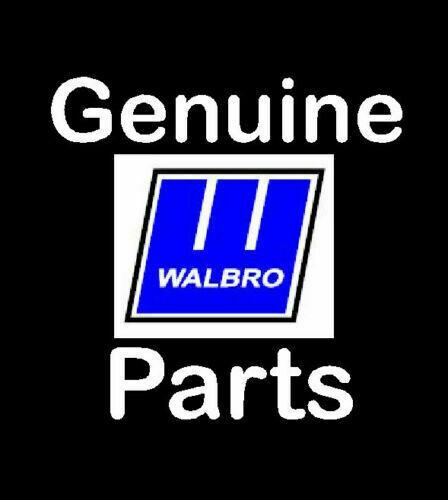 GENUINE Walbro Carb complete kit Kit  K1-MDC