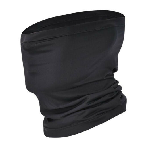 TINGY75 Ice Silk  Scarf Outdoor Sport Cycling Antisweat Headband 5 Styles