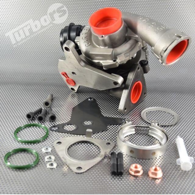 Turbocompresor Garrett VW t5 2.5 TDI 128 kw 174 cv dpf bpc 070145701n 070145701nx