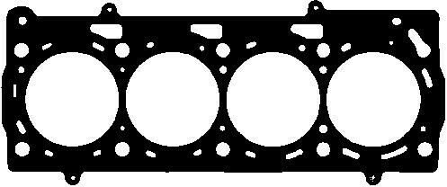 VW POLO 6N 1.4 Cylinder Head Gasket 99 to 01 AKP BGA 030103383AT VOLKSWAGEN New