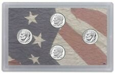 2019 S+S+P+D Roosevelt Dime ~ SILVER PROOF//PROOF//UNCIRCULATED ~ 4 Coin Set