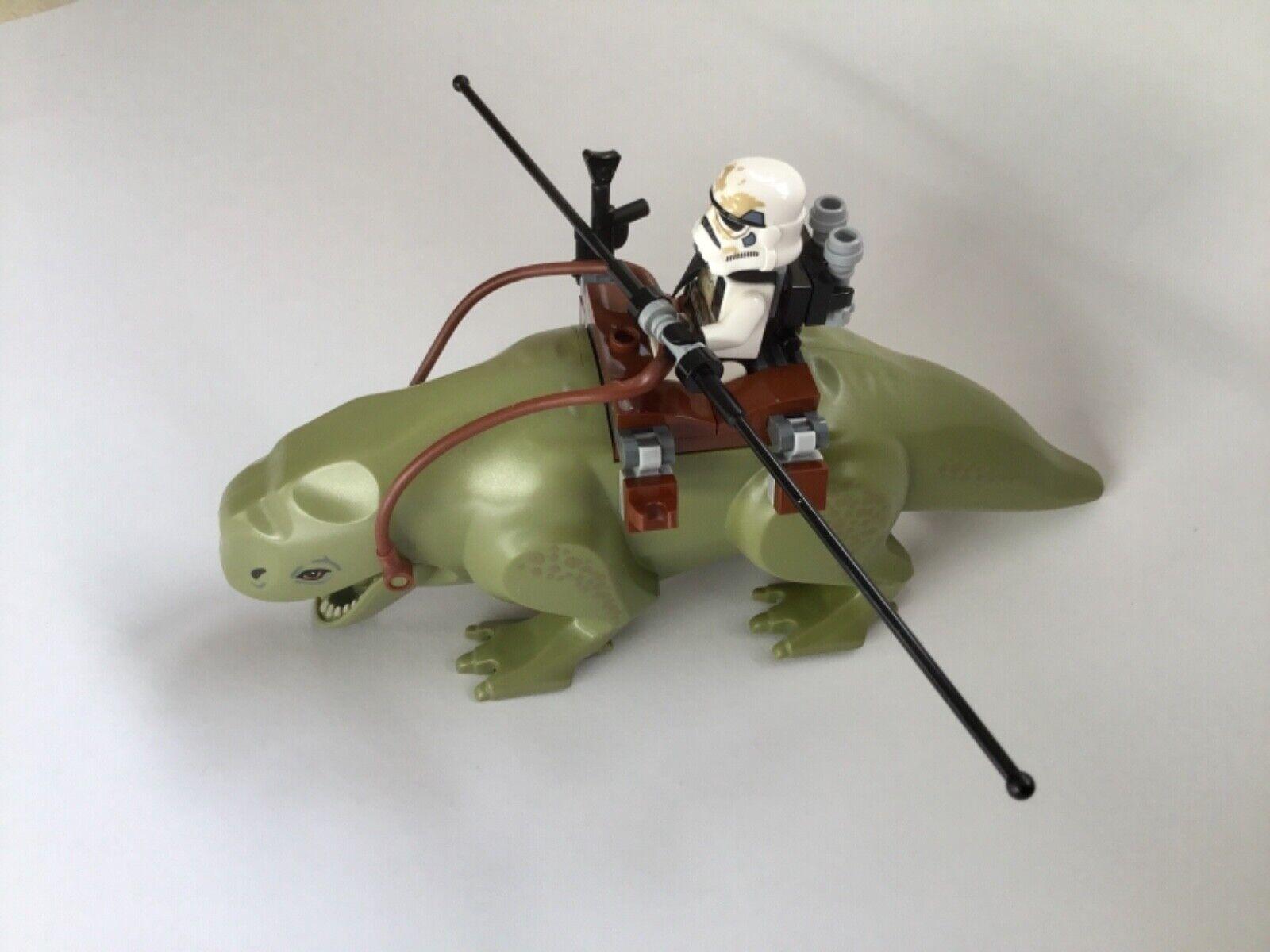 """""""Lego stjärna Wars Dewback und Sandtrooper sw548a aus 75052 NEU Minifigure"""""""