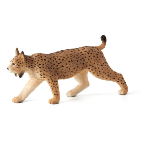Statuina Animal Planet Lince iberica