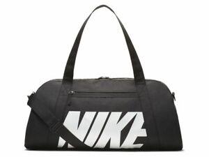 Details zu Nike Wogym Club Training Duffel Bag Sporttasche Fitness Gym BA5490 018