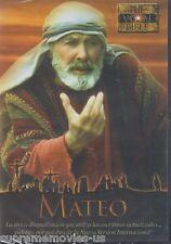 NEW - Matthew Mateo The Visual Bible DVD 2 Disc Set SEALED