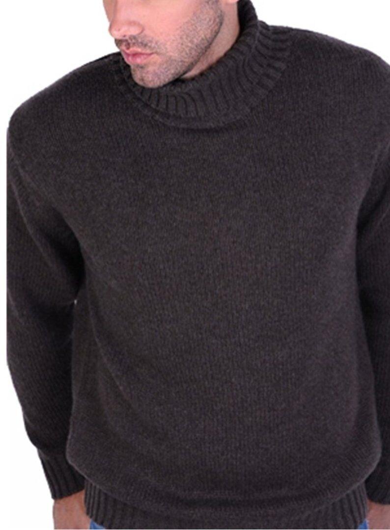 Balldiri 100% Cashmere Rollkragen Pullover 10-fädig braun meliert L       Preisreduktion    Erste Kunden Eine Vollständige Palette Von Spezifikationen    Sonderangebot    Speichern    Die Farbe ist sehr auffällig