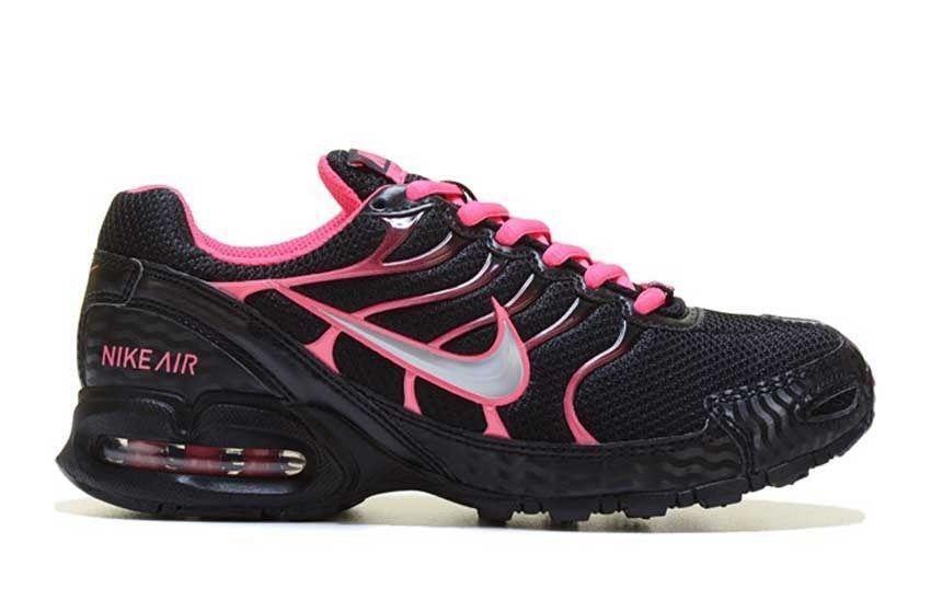 buy online 67967 c9498 343851 006 nike air max max max torcia 4 scarpe da donna di colore rosa  dimensioni