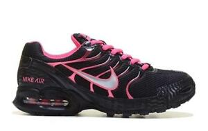 b3569ebd0b72 343851 006 NIKE AIR MAX TORCH 4 Women s Shoes Black Pink Pick Size ...