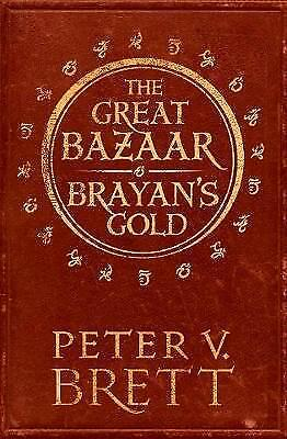 1 of 1 - Great Bazaar & Brayans Gold_Pb  BOOK NEW