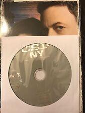CSI: NY – Season 7, Disc 6 REPLACEMENT DISC (not full season)