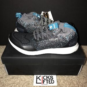 5b23a0bd4 Adidas Consortium Packer Shoes x Solebox Ultra Boost Mid Sizes 7-11 ...