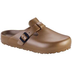 Details about Birkenstock Boston EVA clogs mules Sandals of copper 1002765 size normal show original title