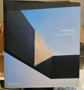 Paolo Utimpergher FRAMEWORKS Electa 2008 architettura Parisotto Formenton IT ENG