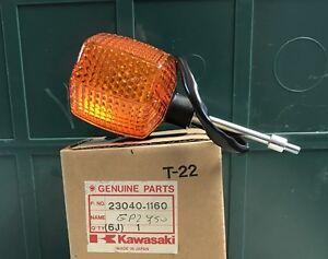 Freccia-completa-Lamp-Signal-Kawasaki-GPX750-NOS-23040-1160
