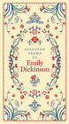Selected Poems of Emily Dickinson by Emily Dickinson (Hardback, 2016)