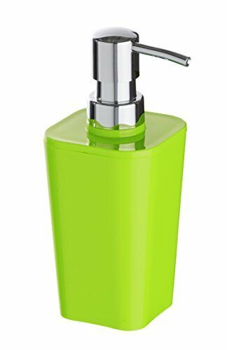 "Green Wenko /""Candy/"" Soap Dispenser"