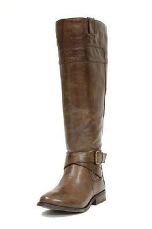 Marc Fisher Amber Tall Riding Boots WOMEN