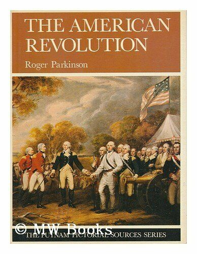 The American Revolution  The Wayland pictorial sources series