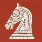 Uppercutter [Single] by Saintseneca (Vinyl, Oct-2013, Anti (USA))