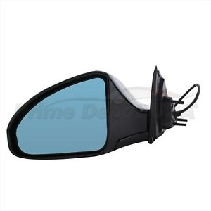 NEW LEFT SIDE POWER MIRROR NON HEATED FITS 2003-2005 INFINITI FX35 IN1320108