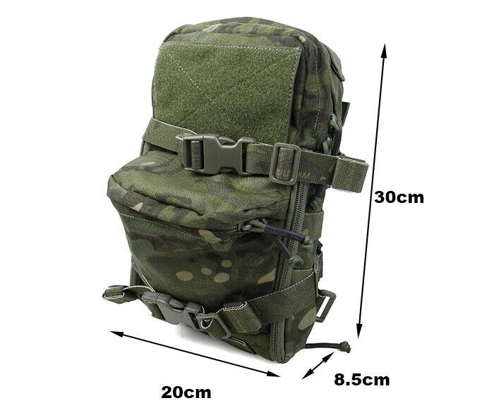 TMC Mini Hydration Bag (Multicam Tropic) TMC2503-MTP