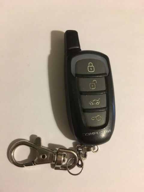 Compustar Remote 1WG9-SP 1 Way Remote Fob Clicker Model 1WG9R