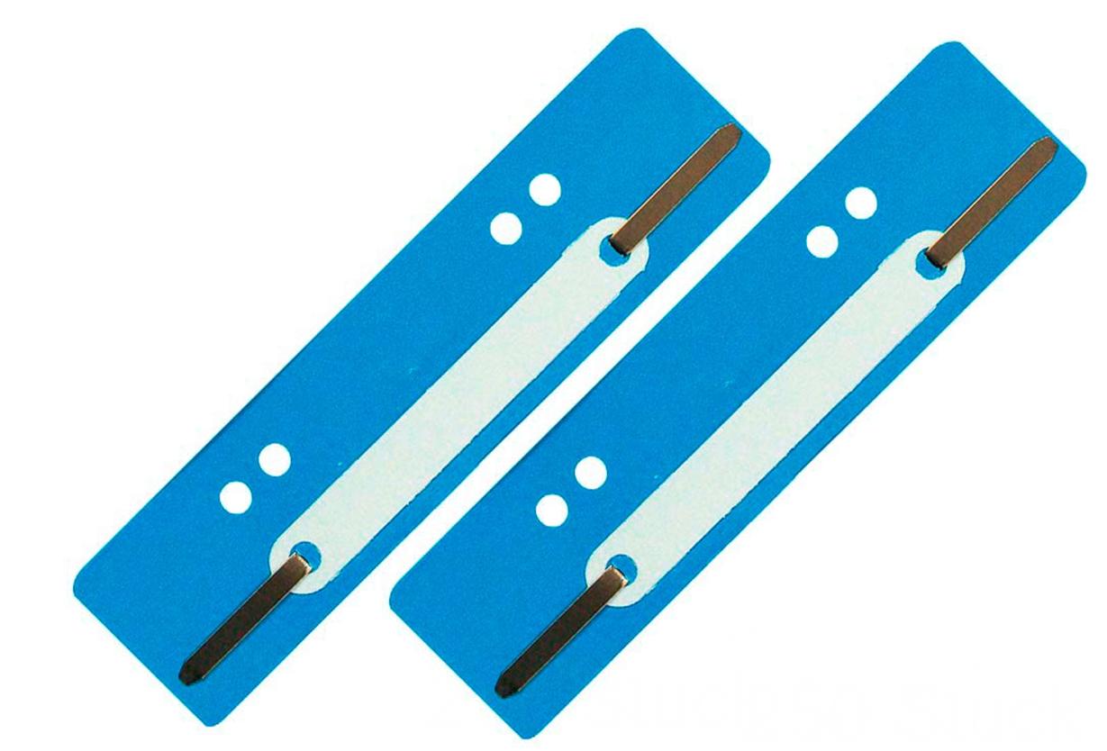 1000 St Aktendulli Kösterstreifen Heftstreifen kurz 3,5x15 cm DIN A4+A5 h'blau | Schönes Aussehen  | eine große Vielfalt  | Ausgezeichnetes Preis