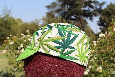 CYCLING CAP DANGEROUS WATER 100/% COTTON  HANDMADE IN USA NOT FROM CHINA L,M,S