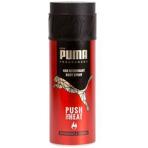 2puma desodorante
