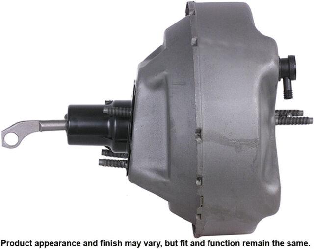 Power Brake Booster-Vacuum Cardone 54-74201 Reman